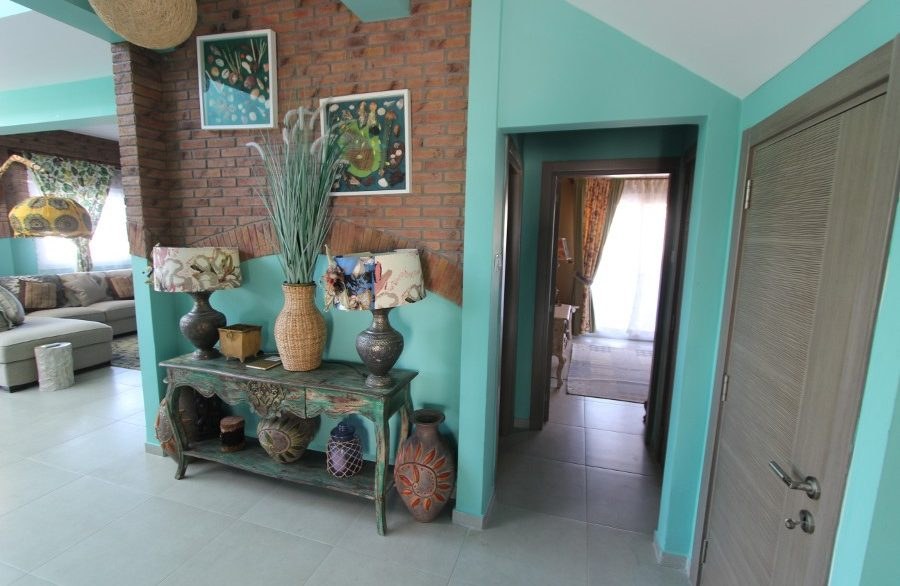 Tatlisu Beachfront 5 Bed Dream Villa IN8 - North Cyprus Properties