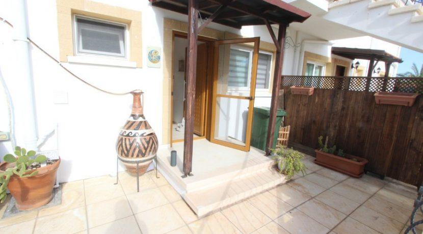 Bahceli Coast Garden Apt 3 Bed EX17 - North Cyprus Properties