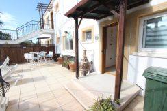Bahceli Coast Garden Apt 3 Bed EX18 - North Cyprus Properties