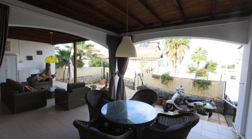 Bahceli Coast Garden Apt 3 Bed EX2 - North Cyprus Properties