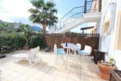 Bahceli Coast Garden Apt 3 Bed EX22 - North Cyprus Properties