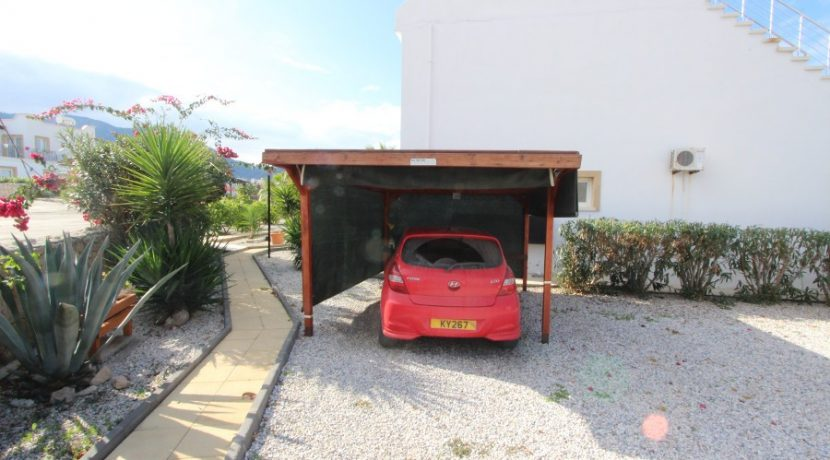 Bahceli Coast Garden Apt 3 Bed EX28 - North Cyprus Properties