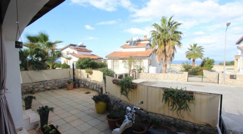 Bahceli Coast Garden Apt 3 Bed EX3 - North Cyprus Properties