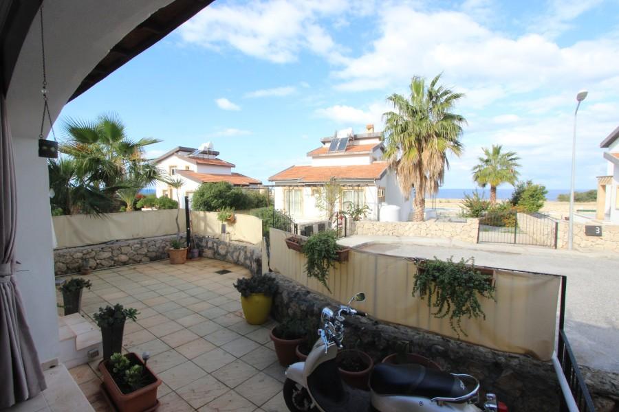Bahceli Coast Garden Apt 3 Bed