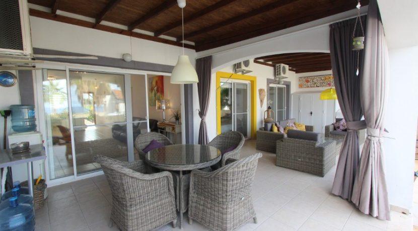 Bahceli Coast Garden Apt 3 Bed EX4 - North Cyprus Properties