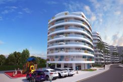 Long Beach Apartments 2- North Cyprus Properties