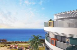 Long Beach Apartments 32- North Cyprus Properties