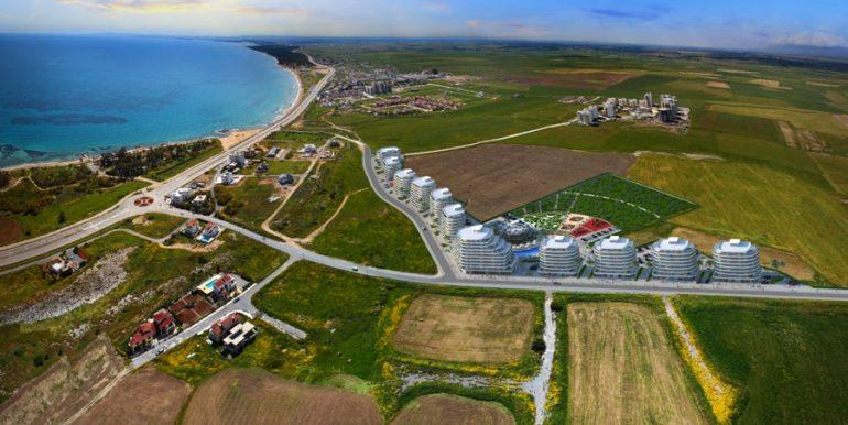 Long Beach Apartments 36- North Cyprus Properties
