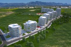 Long Beach Apartments 4- North Cyprus Properties