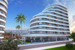 Long Beach Apartments 6- North Cyprus Properties