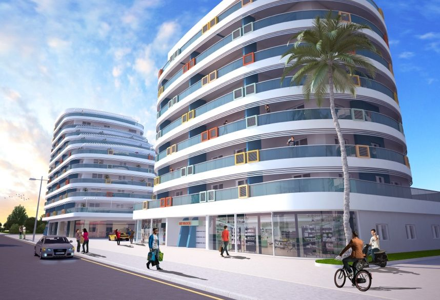 Long Beach Apartments 9- North Cyprus Properties