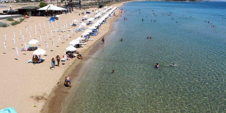 Long Beach Apartments VIE18 - North Cyprus
