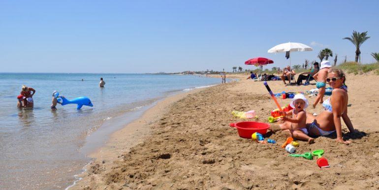 Long Beach Apartments VIE9 - North Cyprus