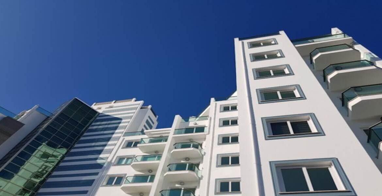 Kyrenia Marine Residences - Northern Cyprus Property A1