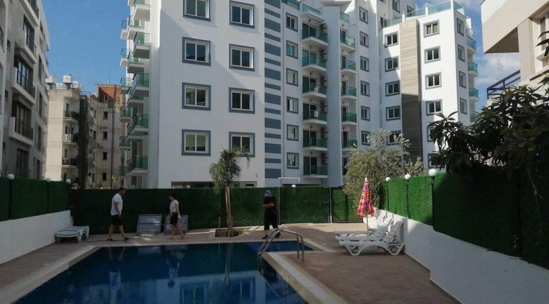 Kyrenia Marine Residences - Northern Cyprus Property A14