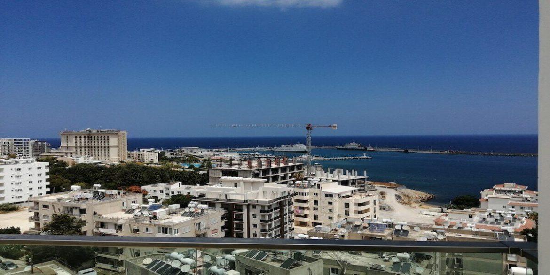 Kyrenia Marine Residences - Northern Cyprus Property A9
