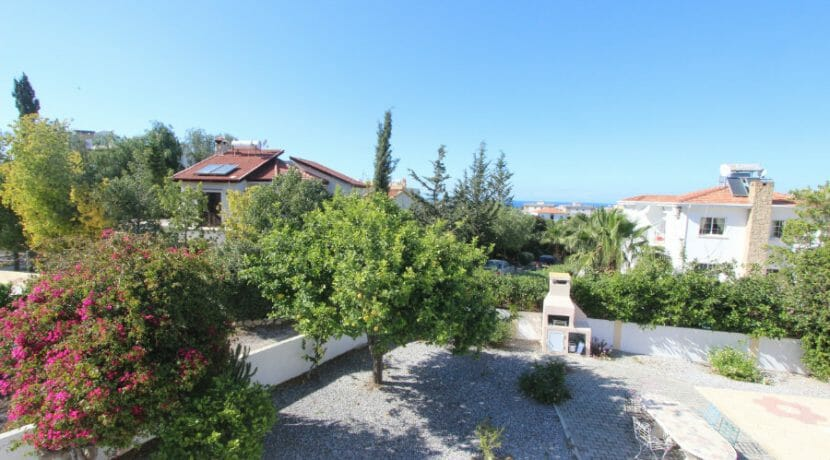 Alsancak Villa Fox - Northern Cyprus Property 10