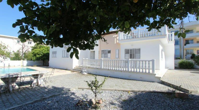 Alsancak Villa Fox - Northern Cyprus Property 19