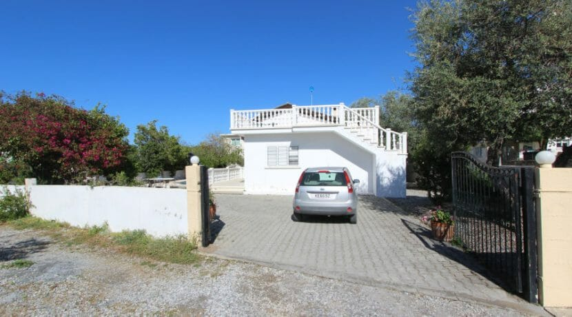 Alsancak Villa Fox - Northern Cyprus Property 2