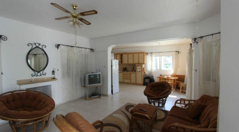 Alsancak Villa Fox - Northern Cyprus Property 21