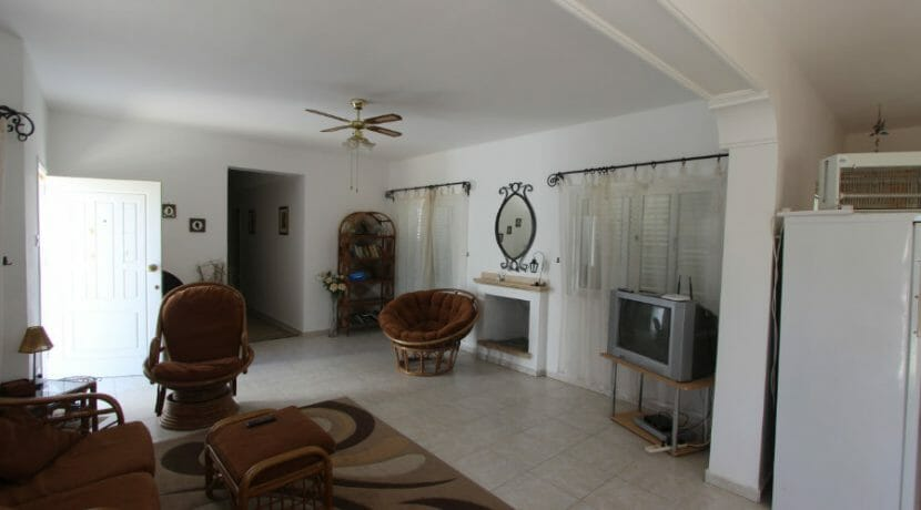 Alsancak Villa Fox - Northern Cyprus Property 22