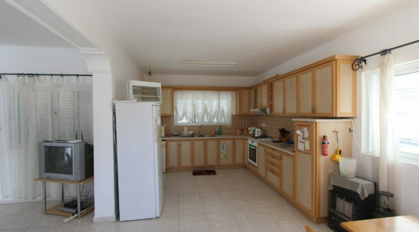 Alsancak Villa Fox - Northern Cyprus Property 23