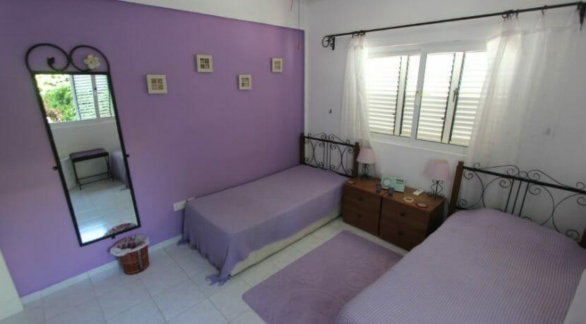 Alsancak Villa Fox - Northern Cyprus Property 29