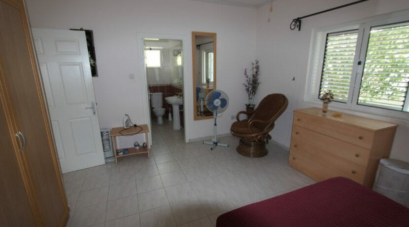 Alsancak Villa Fox - Northern Cyprus Property 33