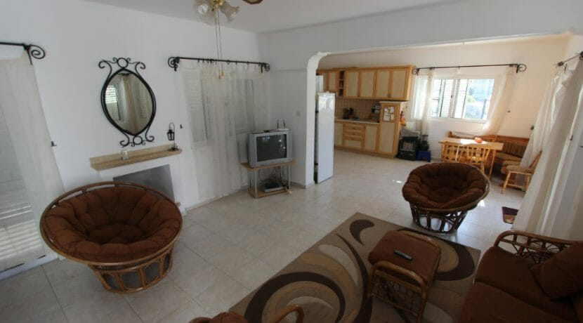 Alsancak Villa Fox - Northern Cyprus Property 36