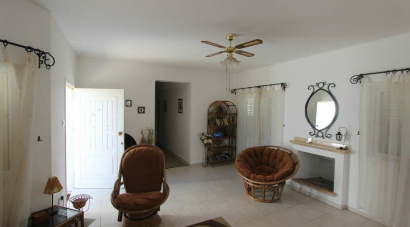 Alsancak Villa Fox - Northern Cyprus Property 37