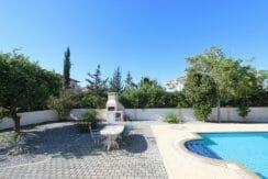 Alsancak Villa Fox - Northern Cyprus Property 38