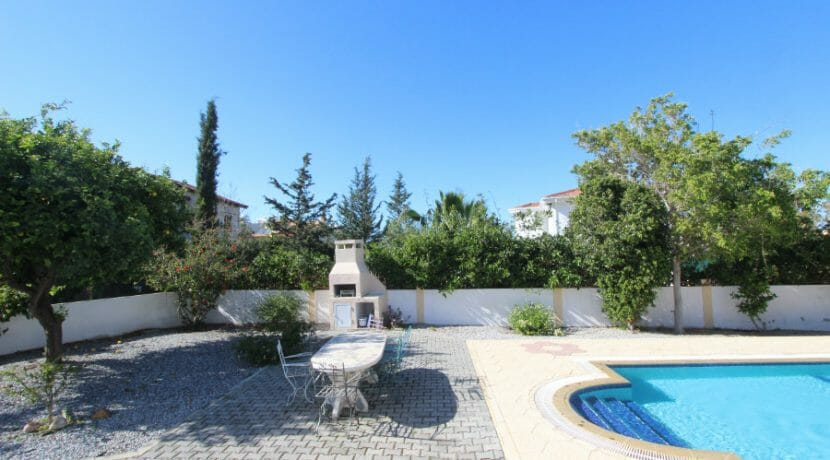 Alsancak Villa Fox - Northern Cyprus Property 38