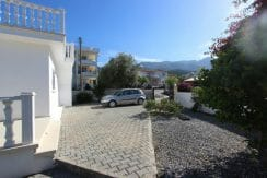 Alsancak Villa Fox - Northern Cyprus Property 40