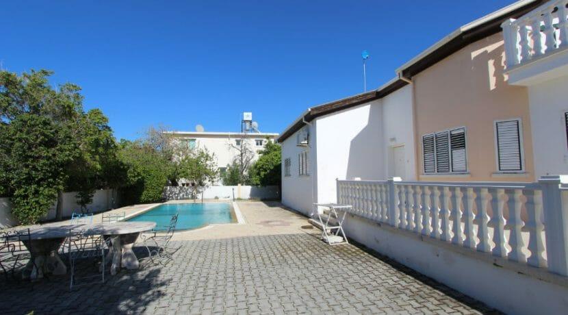 Alsancak Villa Fox - Northern Cyprus Property 41