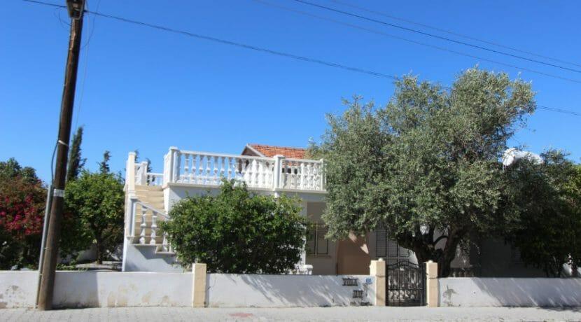 Alsancak Villa Fox - Northern Cyprus Property 5