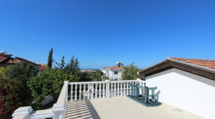 Alsancak Villa Fox - Northern Cyprus Property 8