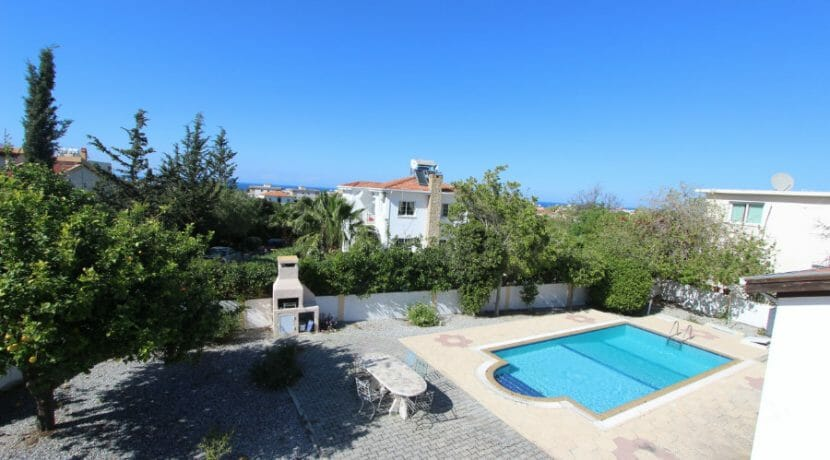 Alsancak Villa Fox - Northern Cyprus Property 9