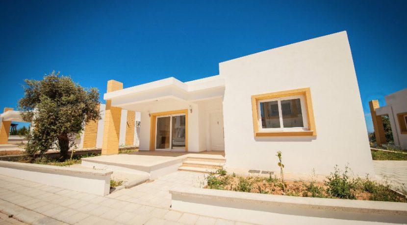Karpaz Marina Bungalows - North Cyprus Property 11