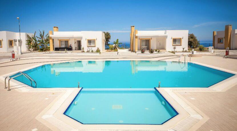 Karpaz Marina Bungalows - North Cyprus Property 15
