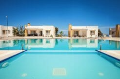 Karpaz Marina Bungalows - North Cyprus Property 17