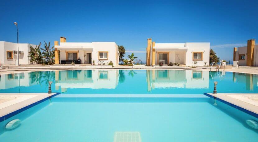 Karpaz Marina Bungalows - North Cyprus Property 17