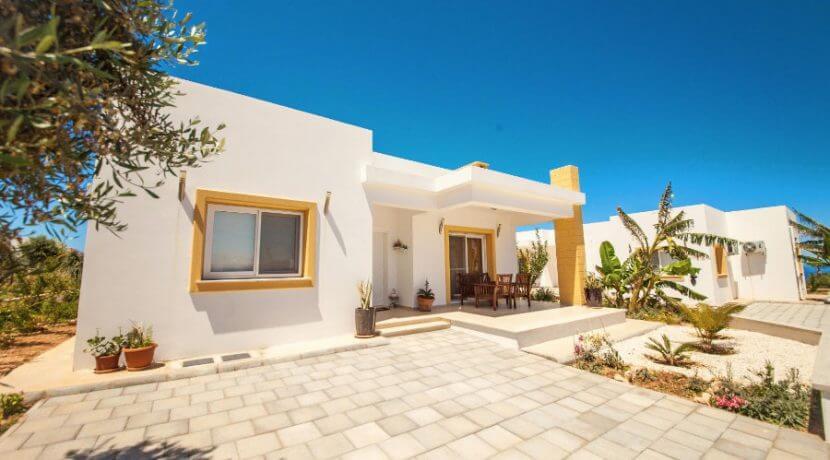 Karpaz Marina Bungalows - North Cyprus Property 19