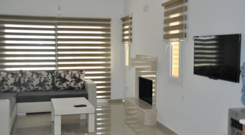 Karpaz Marina Bungalows - North Cyprus Property 2