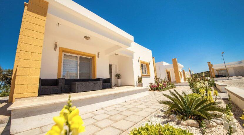 Karpaz Marina Bungalows - North Cyprus Property 20