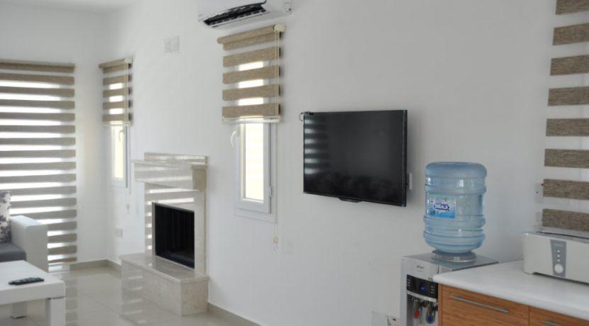 Karpaz Marina Bungalows - North Cyprus Property 3