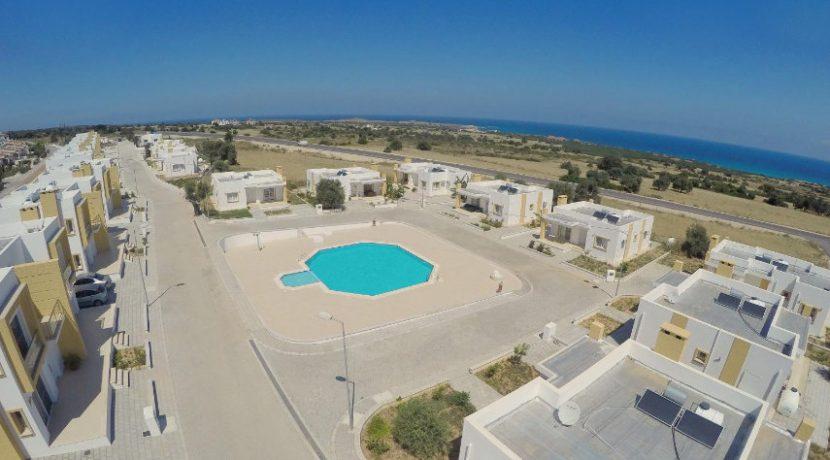 Karpaz Marina Bungalows - North Cyprus Property 6