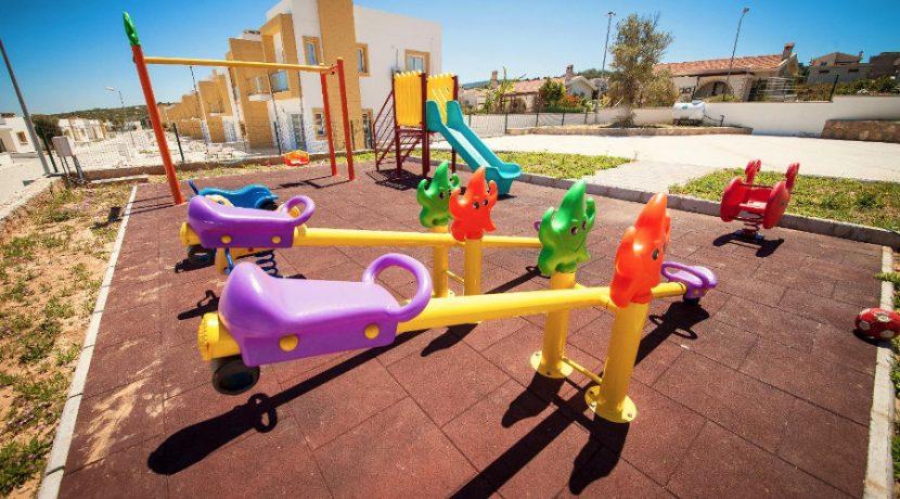 Karpaz Marina Bungalows - North Cyprus Property 7