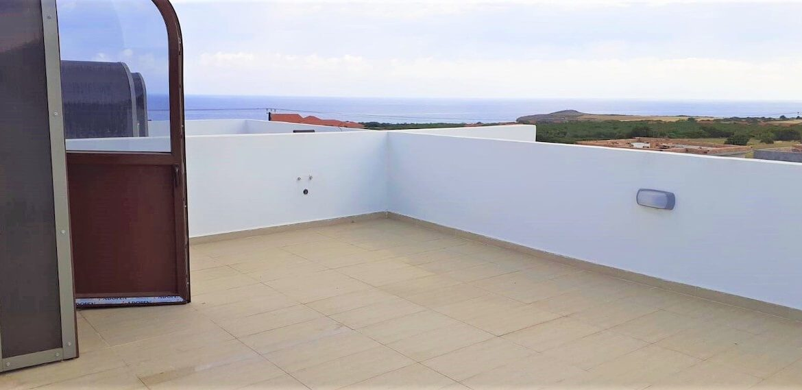 Karpaz Seaview Town Houses - North Cyprus Property Z10