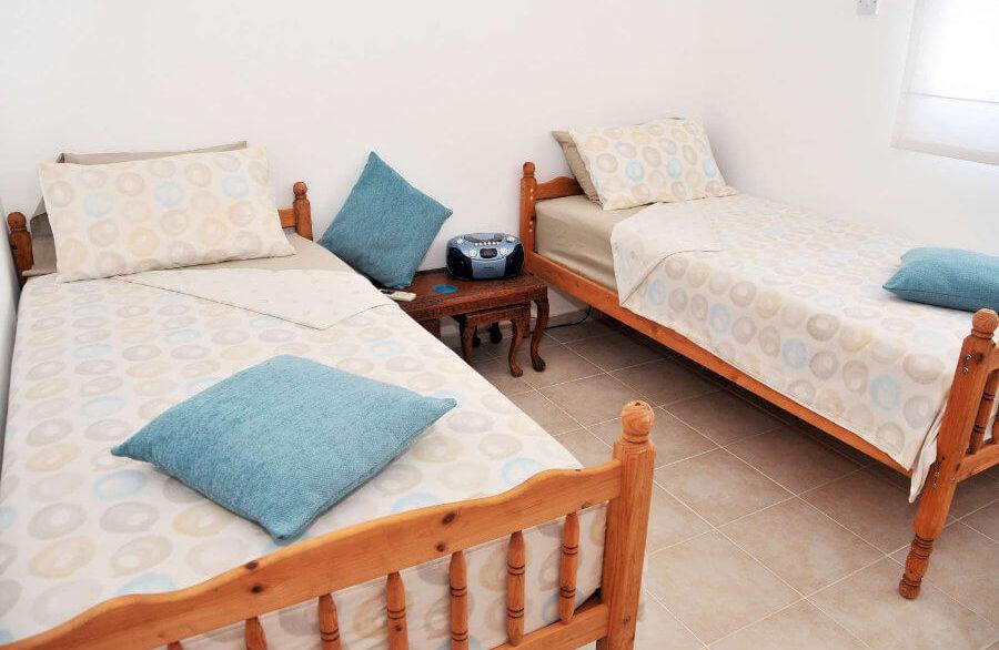 Karsiyaka Palm Bungalow - North Cyprus Properties 1