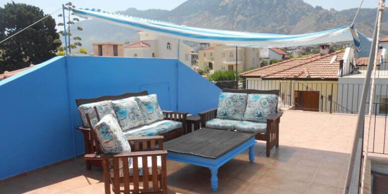 Karsiyaka Palm Bungalow - North Cyprus Properties 11